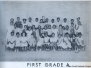 1949 O.L. Price Yearbook Classes 1st Grade