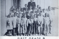 O.L. Price Yearbook 1949 1st Grade (2 of 2)