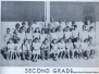 1949 O.L. Price Yearbook Classes 2nd Grade