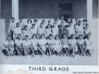 1949 O.L. Price Yearbook Classes 3rd Grade