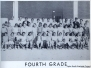 1949 O.L. Price Yearbook Classes 4th Grade