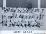 1949 O.L. Price Yearbook Classes 6th Grade
