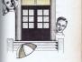 1949 O.L. Price Yearbook Classes Freshman