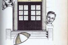 O.L. Price Yearbook 1949 Freshman-1