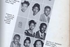 O.L. Price Yearbook 1949 Juniors-2