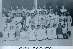 1949 Girl Scouts O.L. Price (1 of 1)