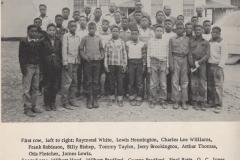 boy scouts 1956
