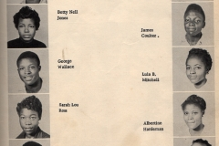 1956 10th grade Sophmores (2 of 2)