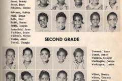 1956 2nd grade (2 of 2)