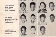 1956 3nd grade (1 of 3)