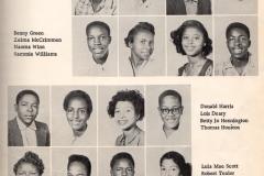 1956 9th grade Freshman (1 of 2)