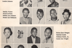 1956 9th grade Freshman (2 of 2)