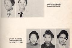 195611th grade Juniors (1 of 2)