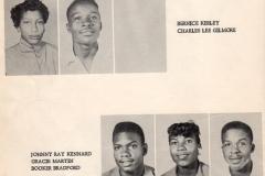 195611th grade Juniors (2 of 2)