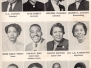 O.L. Price Faculty 1956