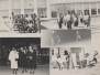 O.L. Price Homecoming and Cheerleaders 1956