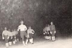 1956 homecoming and cheerleaders (2 of 10)