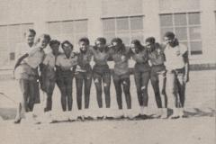 1956 homecoming and cheerleaders (3 of 10)