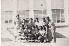1956 homecoming and cheerleaders (8 of 10)