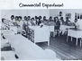 O.L. Price Yearbook 1961 Business and Homemaking