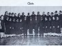 O.L. Price Yearbook 1961 Choir