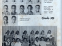 O.L. Price Yearbook 1961 Classes Elementary 2nd Grade