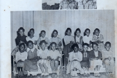 1. O.L. Price Yearbook 1961 Classes 3rd Grade (2 of 2)