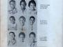 O.L. Price Yearbook 1961 Classes Freshman