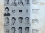 O.L. Price Yearbook 1961 Classes Jr. High 7th Grade