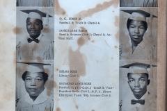1. O.L. Price Yearbook 1961 Classes Seniors (2 of 3)