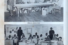 1. O.L. Price Yearbook 1961 Workshops (1 of 1)